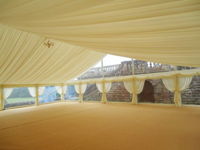 Best Marquee Hire West Midlands