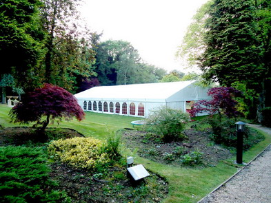 Best Marquee Hire Dudley