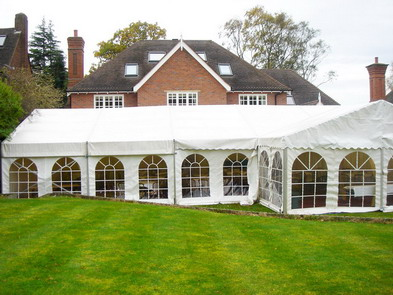 Best Marquee Hire Bromsgrove